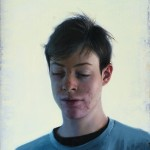 Daniel Sprick, Daniel, oil, 20 x 26.