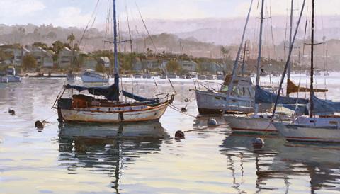 Jim Wodark   California Dreaming