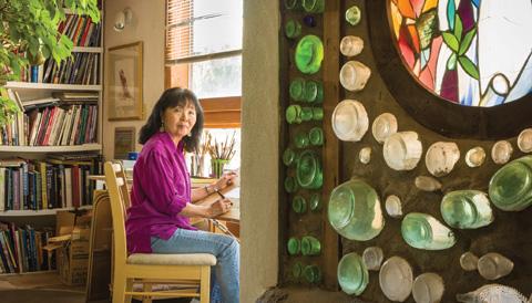Artists' Studios | Teruko Wilde