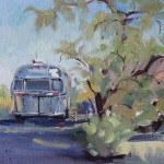 Camping In Style by Kirsten Anderson