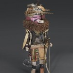Zuni kachina doll, 15h. Estimate: $5,000-$8,000.