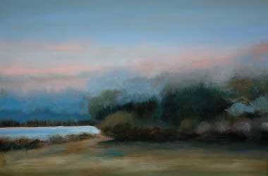 Dusk II by Jamie Kirkland