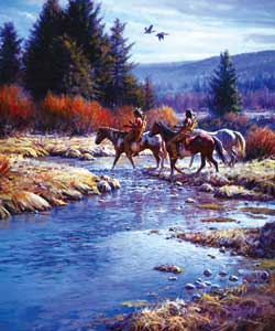 Two Coups by Martin Grelle
