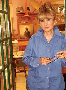 Carol Mothner