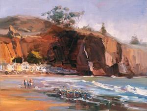 El Moro Shores by Greg LaRock