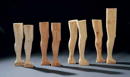 Steven Deo, sculpture