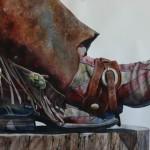 American Cowboy by Nelson Boren.