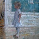 Dancer by Jim Beckner.