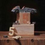 Ol' No. 5 by Teresa N. Fischer