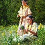 Barry Eisenach, Flower Girls.