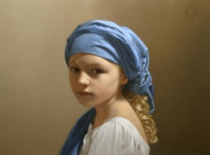 David Gray Portrait Artist