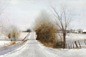 Dean Mitchell, Snow Hills