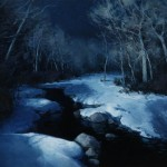 Night in White Satin by Josh Elliott.