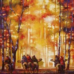New by B.C. Nowlin at Manitou Galleries