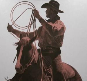 Duke Beardsley, Ranger