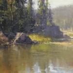 Sparks Lake Study