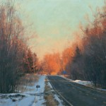 Marc Hanson | Plein-air painting: Right or Left