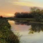 Howard-Mandville_Wedge-11-x-11-oil
