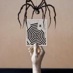 Spider Lullaby by Scott Fraser