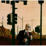 Sunrise Circus by Will Bullas