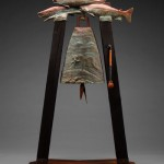 Bountiful River, bronze, 39 x 64 x 22.