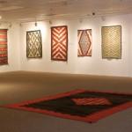 Desert Art Museum, Textiles.
