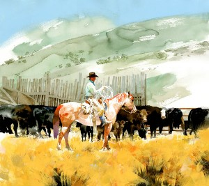 Western Image Featured at Manitou Galleries