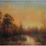 Day Start by Judy Fuller