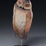 Hib Sabin, Sleeper, bronze, 11 x 4 x 3.