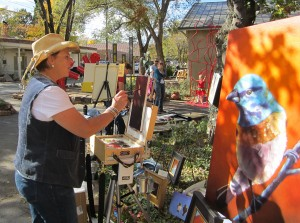Canyon Road | Passport to the Arts