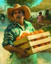 Naranjas en Venta by Scott Tallman Powers