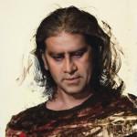 Daniel Sprick, Raj, oil, 22 x 18.