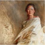 Wind by Suzy Schultz