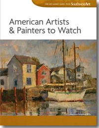 american painters