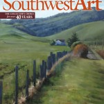 Southwest Art magazine | September 2013